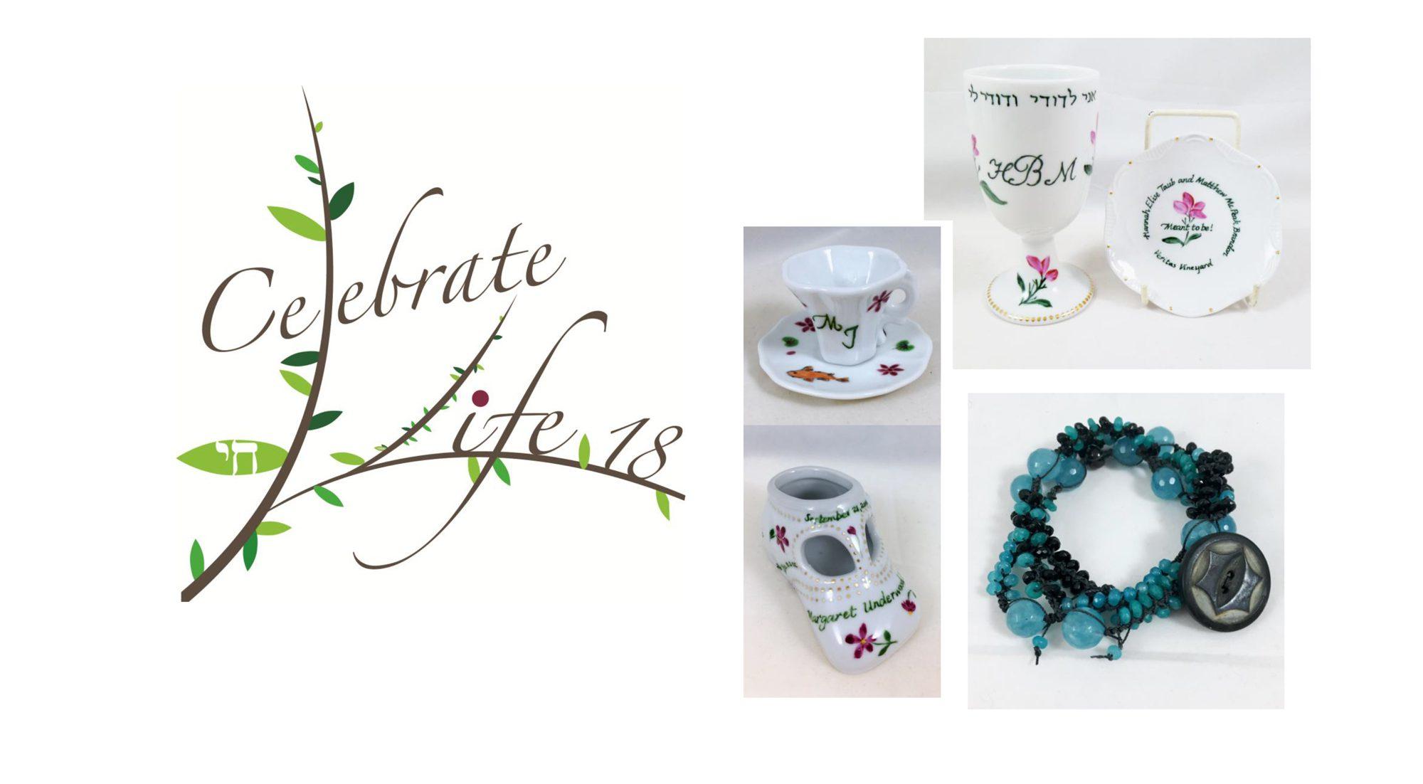 Celebrate Life 18